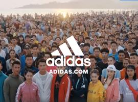 「即刻去創造」阿迪達斯熱血廣告發布,邀你重返運動主場