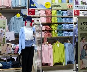 """河北服装业借力直播""""云""""上突围"""