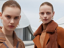 赢家时尚:疫情存在影响,会加大线上销售力度