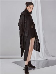 NIIJII设计师女装个性套装裙