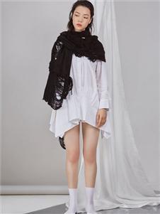 NIIJII设计师女装唯美衬衫