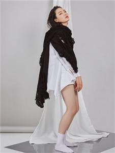 NIIJII设计师女装时尚衬衫