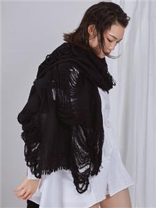 NIIJII设计师女装韩版衬衫