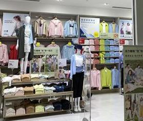 快时尚市场格局,超级产品战略成优衣库杀手锏