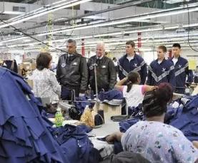 2020年,服装小工厂如何逆袭大工厂……