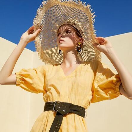 2020年欧美轻奢风格的女装受欢迎吗?