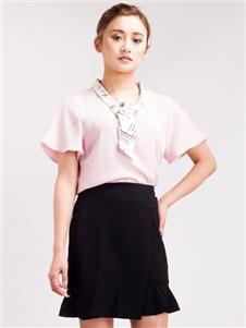 咔魅兰2020春夏新款女装