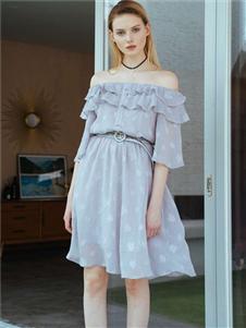 木丝语裙子