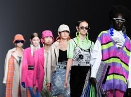 時裝周   同這座城市的精神共生,第七屆深圳原創設計時裝周