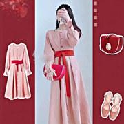 一起来看一下衣橱里不可缺少的布伦圣丝气质长裙哪款才是你的pick!