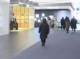 韩国免税店数十亿元的服装、箱包商品,或被烧?
