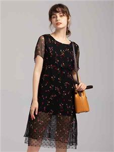 MEISOUL纱裙