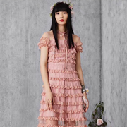 广州衣魅人时尚折扣女装:马克华菲2020夏装系列批发