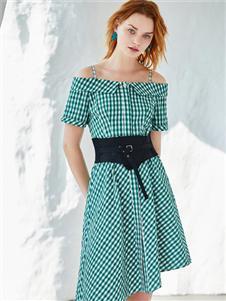 Gemanting戈蔓婷女装戈蔓婷Gemanting夏季新款时尚女装