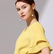 女装品牌具备什么因素更具竞争力,真斯贝尔为你专业解答!