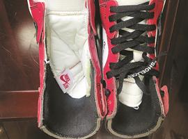 1800元的球鞋被炒到3万余元, 洗坏了该怎么赔?