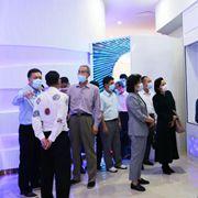 省政协莅临奥丽侬集团调研 | 应对新冠肺炎疫情,促进我省外贸企业健康发展