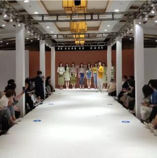 ROSEALEA|2020秋季新品发布会完美落幕