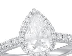 如何远程卖出11万元的订婚戒指?Signet做到了