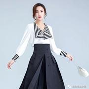 成熟女人都爱的布伦圣丝轻奢名媛风穿搭范本,每一套都能穿出高级气质感!