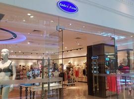 内衣品牌安莉芳第一季度营收下跌约30%