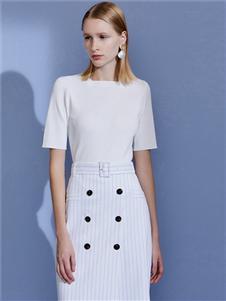 欧时力女装欧时力2020新款T恤