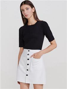 欧时力女装欧时力2020新款半身裙
