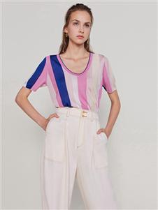 欧时力女装欧时力2020新款时尚女装