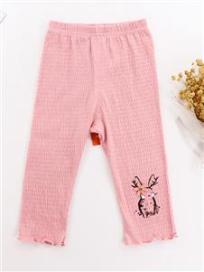 小数点童装裤子