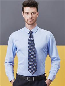 希努尔男装希努尔2020新款衬衫