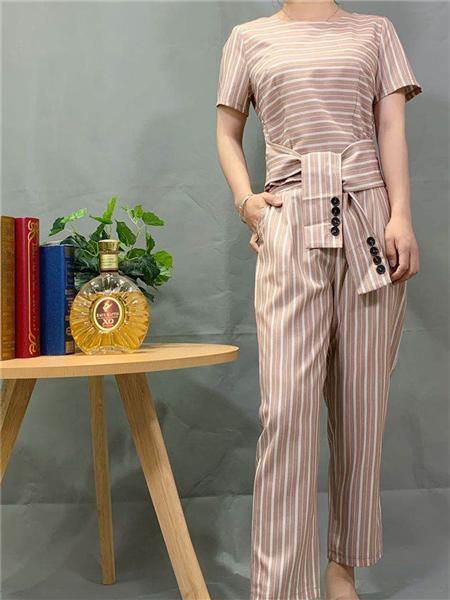 搜谷女装SORGUEE搜谷女装2020夏季新品