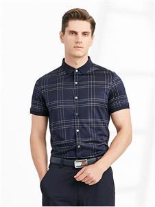 沙驰国际男装沙驰国际男装polo衫新款