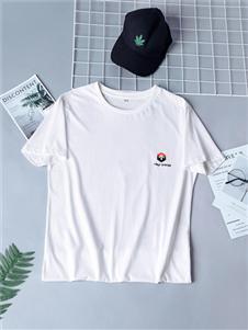 小黑桔白色防蚊服