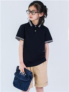 玛米玛卡童装玛米玛卡时尚新款T恤