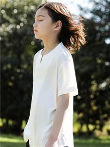 玛米玛卡童装玛米玛卡新款白色衬衫