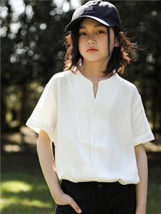 玛米玛卡童装玛米玛卡2020新款衬衫