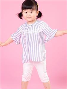 西瓜太郎女童装