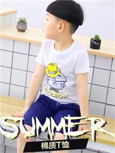 西瓜太郎2020新款T恤