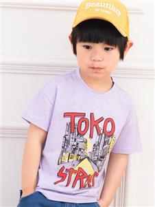 西瓜太郎时尚T恤