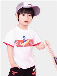 西瓜太郎新款T恤