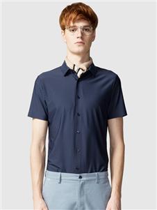 步森男装步森新款时尚衬衫