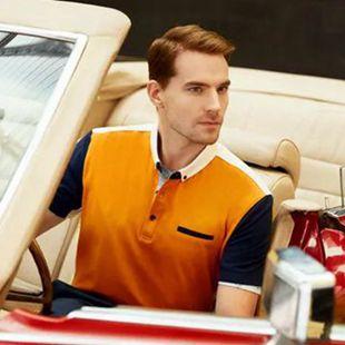 开男装品牌店就选30年富绅品牌!有品质、有市场!