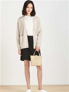 布景女装布景2020新款外套