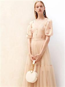 红贝缇HON.B半裙