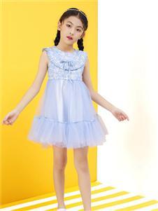 艾寶依新款時尚連衣裙