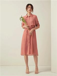 优美世界女装UMISKY优美世界连衣裙