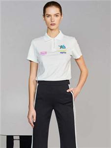 维斯提诺2020新款运动裤