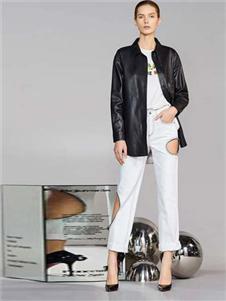 維斯提諾2020新款春季外套