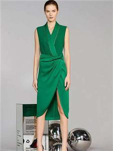維斯提諾夏季連衣裙