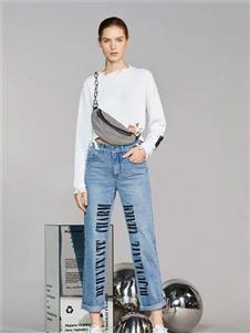 維斯提諾2020新款春季上衣